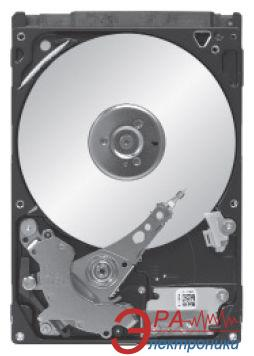 Жесткий диск 750GB Seagate ST750LX003