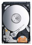 Винчестер для ноутбука SATA II 320GB Toshiba MQ01ABD (MQ01ABD032)