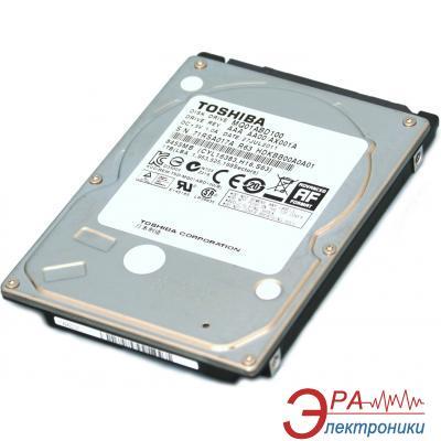 Жесткий диск 1TB Toshiba (MQ01ABD100)