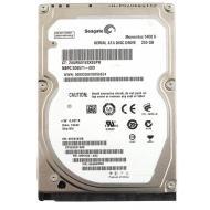 Жесткий диск 250GB Seagate Momentus 5400.6 (ST9250315AS)