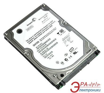 Жесткий диск 160GB Seagate ST9160314A