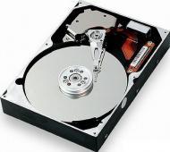 Винчестер IDE 400 Гб Hitachi Deskstar 7K400 (HDS724040KLAT80)