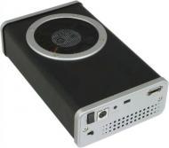 Карман для жесткого диска AgeStar SCB3AH1 Black