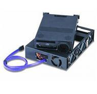 Карман для жесткого диска Gembird VPP-2010LSF-Black Black