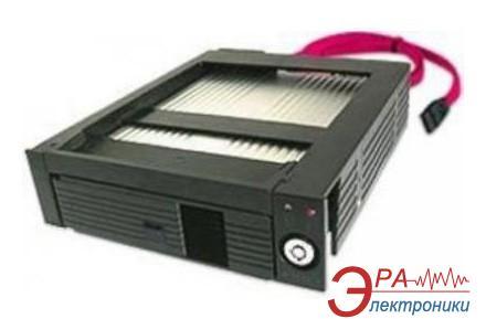 Карман для жесткого диска AgeStar SMRPA(K)-1F-B Black