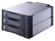 Карман для жесткого диска Chieftec SNT-2131SATA Black