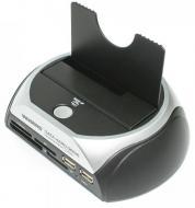���-������� Winstars WS-UEC318A Black/Silver