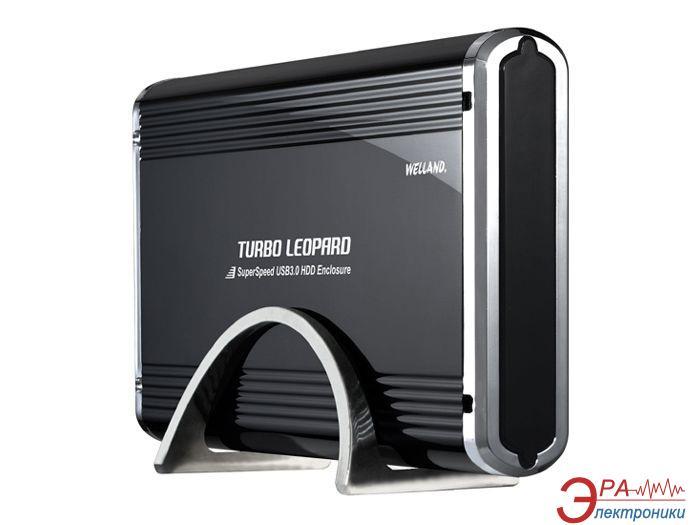 Карман для жесткого диска Welland ME700S Black