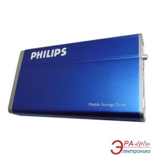 Карман для жесткого диска Philips SDE5170VC Blue