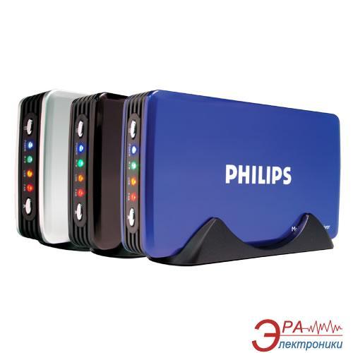 Карман для жесткого диска Philips SDE5171VC Blue