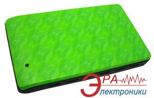 Карман для жесткого диска Lapara LA-HD28SC Green