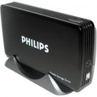 Карман для жесткого диска Philips SDE5171BC Black