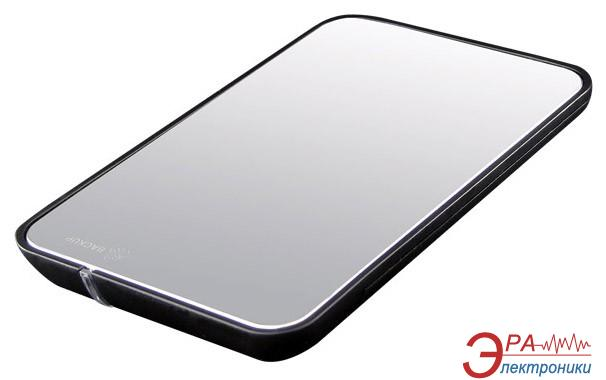 Карман для жесткого диска AgeStar SUB2A8 Silver