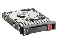 Винчестер для сервера HDD SAS HP Pluggable SAS DP SFF 10K (507125-B21)