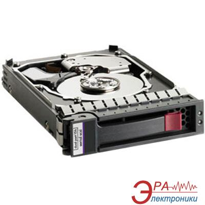 Жесткий диск 2TB HP P2000 6G 7.2K MDL (AW555A)