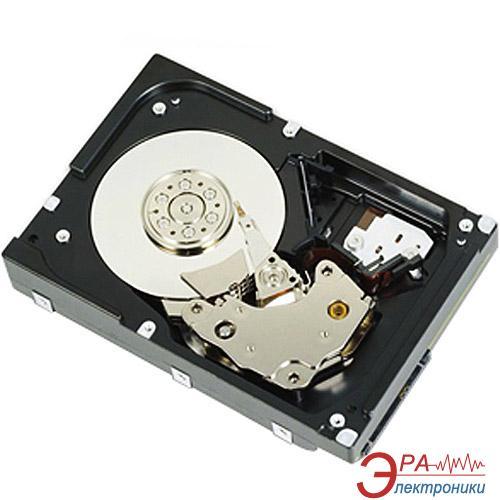 Винчестер для сервера HDD SAS Dell 15K SP LFF  hot-plug (400-14297)