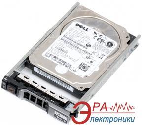 Винчестер для сервера HDD SAS Dell Near Line 6Gbps 7.2k LFF hot-plug (400-22278)