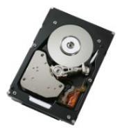 Винчестер для сервера HDD SAS IBM 7.2K NL LFF hot-plug (49Y1871)