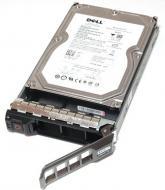Винчестер для сервера HDD SAS Dell 7.2K LFF hot-plug (400-15116)