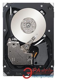 Винчестер для сервера HDD SAS 600GB Seagate Cheetah 15K.7 (ST3600057SS)