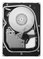 Винчестер для сервера HDD SAS Seagate Cheetah NS.2 ST3600002SS