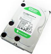 Жесткий диск WD Caviar Green WD8000AARS