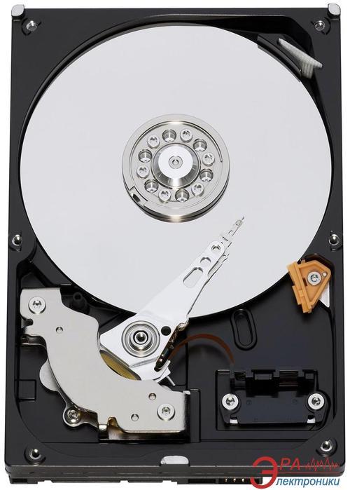 Винчестер для сервера HDD SATA II 500GB WD Raid Edition4 (WD5003ABYX)