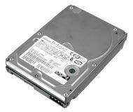 Винчестер SATA II Hitachi Deskstar 7K1000.C HDS721032CLA362