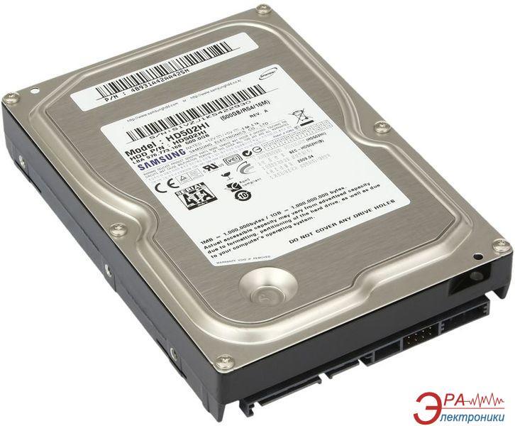 Жесткий диск Samsung EcoGreen F1 HD502HI