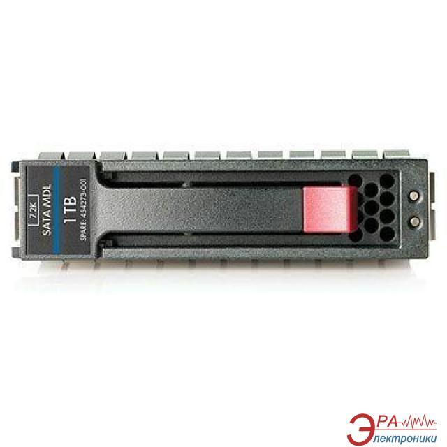 Винчестер для сервера HDD SATA II HP Midline (454146-B21)