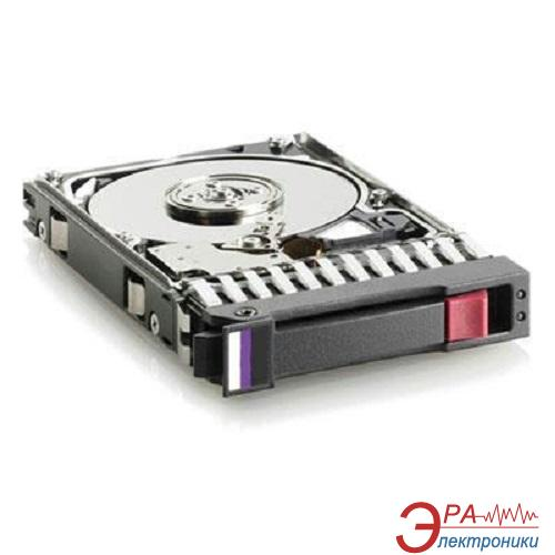 Винчестер для сервера HDD SATA II 250GB HP Entry LFF (571230-B21)