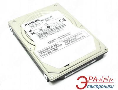 Жесткий диск 1TB Toshiba MK1059GSM