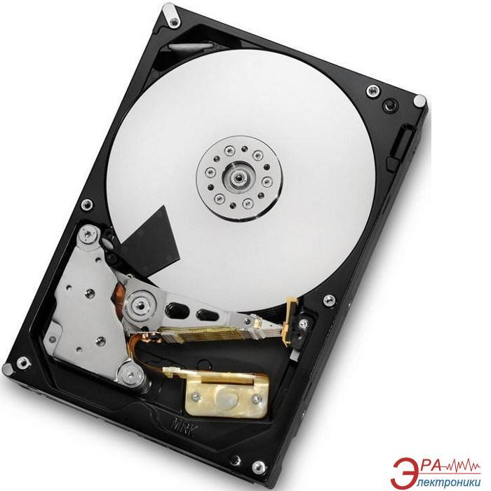Жесткий диск Hitachi Deskstar 7K3000 (HDS723020BLA642)