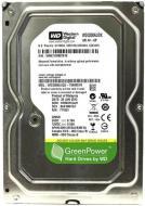 Жесткий диск WD IntelliPower AV-GP (WD3200AUDX)