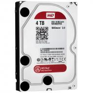 Жесткий диск 4TB WD Red (WD40EFRX)