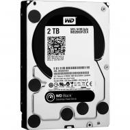 Жесткий диск 2TB WD Black (WD2003FZEX)