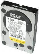 Винчестер для сервера HDD SATA II WD Raid Edition4 (WD2003FYYS)