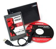 SSD накопитель 128 Гб Kingston V Series (SNV425-S2BN/128GB)