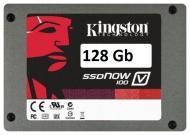SSD накопитель 128 Гб Kingston V100 (SV100S2/128G)