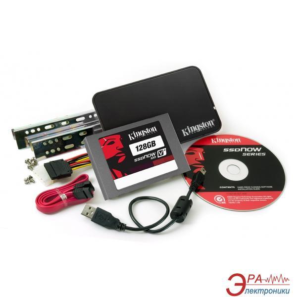 SSD накопитель 128 Гб Kingston V+100 (SVP100S2B/128G)