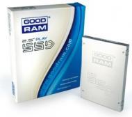 SSD накопитель 30 Гб Goodram Play (SSD30G25S2MGY)