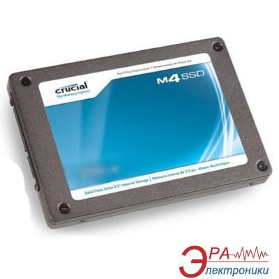 SSD накопитель 128 Гб Crucial M4 (CT128M4SSD2)