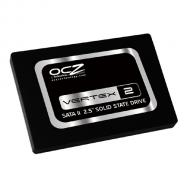 SSD накопитель 160 Гб OCZ Vertex2 (OCZ SSD2-2VTX160G)