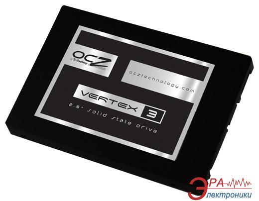 SSD накопитель 240 Гб OCZ Vertex3 (VTX3-25SAT3-240G)