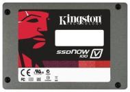 SSD накопитель 128 Гб Kingston V100 (SV100S2D/128G)