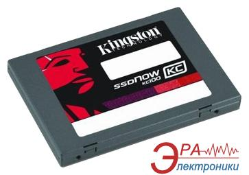 SSD накопитель 240 Гб Kingston HyperX Bulk (SKC100S3/240G)