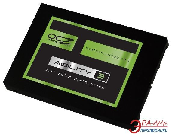 SSD накопитель 90 Гб Kingston Agility 3 (AGT3-25SAT3-90G)