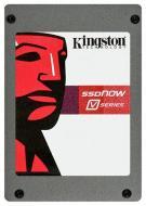 SSD накопитель 30 Гб Kingston SSDNow V (SNV125-S2BD/30GB)