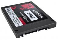 SSD ���������� 64 �� Kingston SSDNow V+ (SNV225-S2/64GB)
