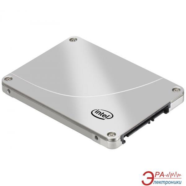 SSD накопитель 300 Гб Intel SSD 320 OEM (SSDSA2CW300G3K5_909429)